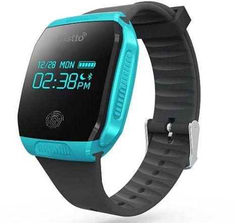 reloj inteligente smartwatch