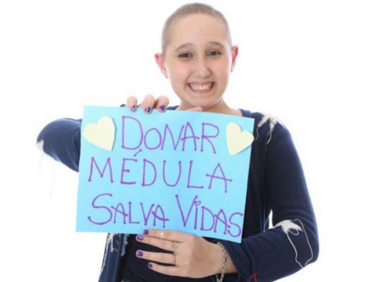 lucha contra la leucemia