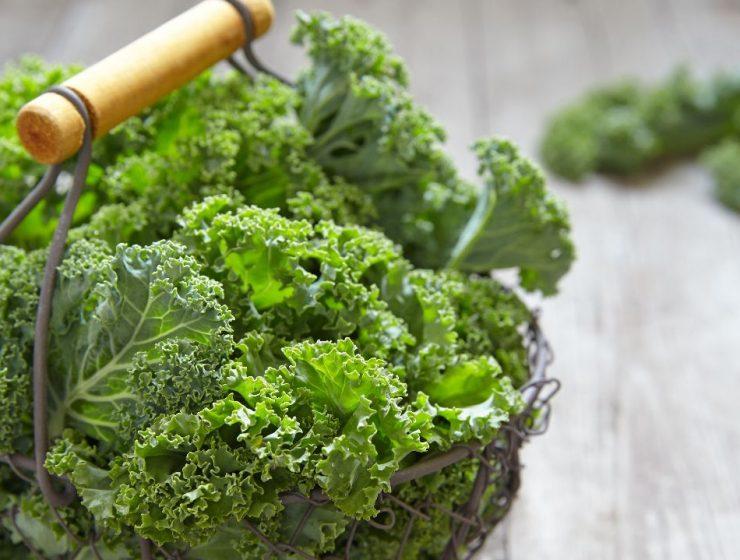 3 recetas con kale