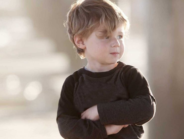 diagnosticos psiquiatricos en niños