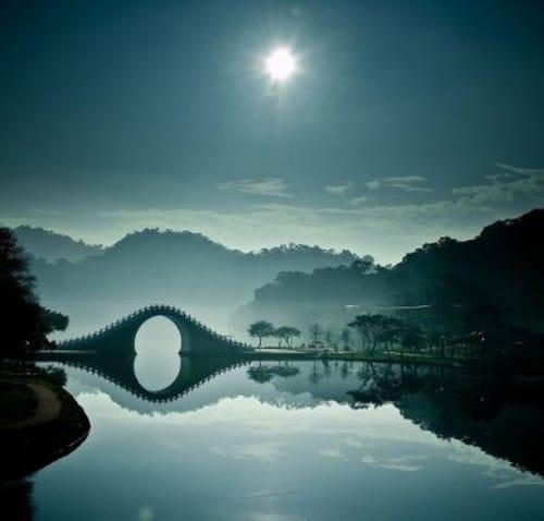 puentes de hadas