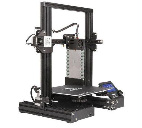 Qué impresora 3D comprar