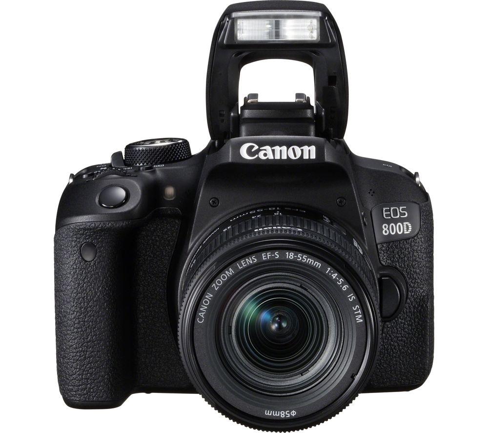 camara fotografica profesional