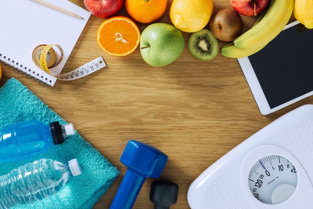 5 ejercicios para adelgazar