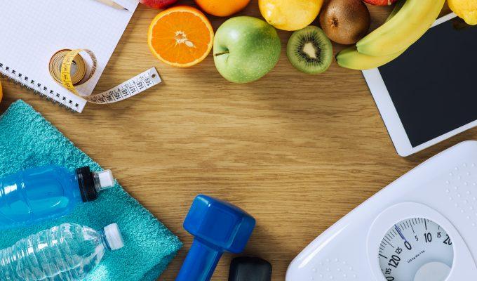 adelgazar dieta y caminata