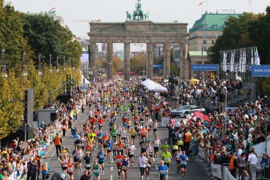 que es una maraton