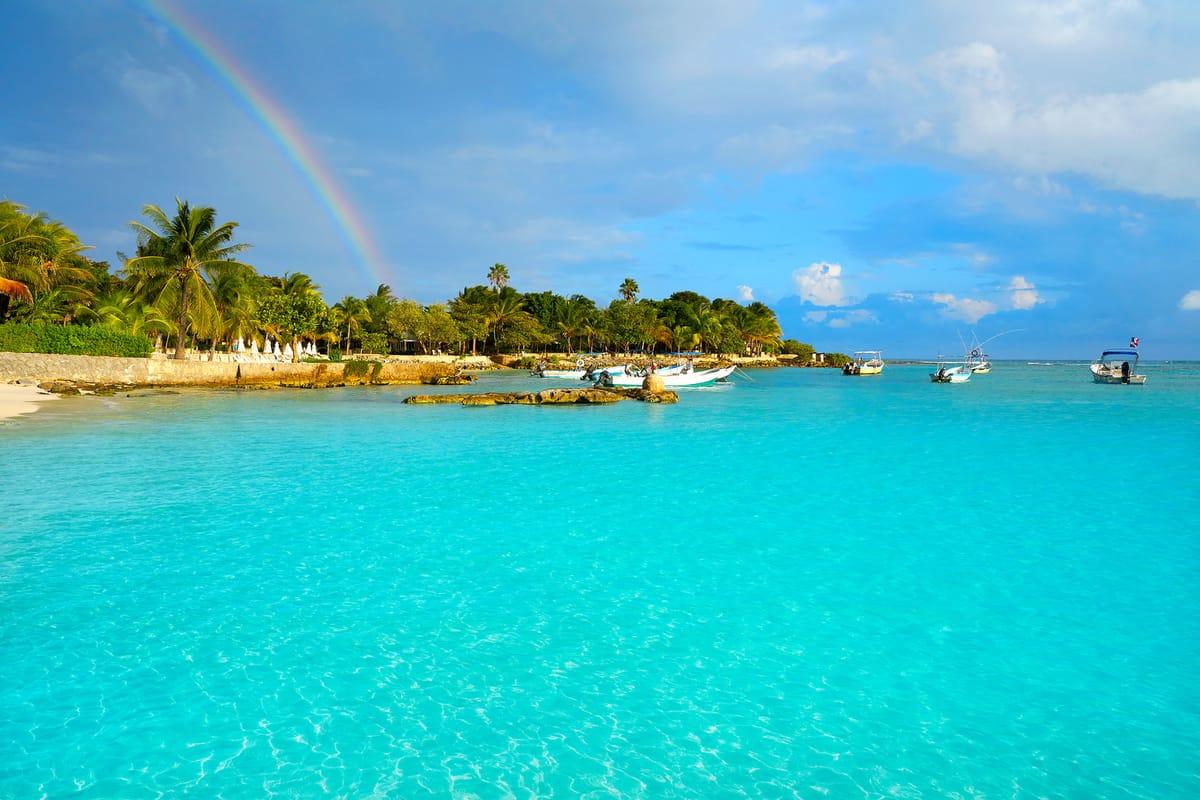 mejores playas mexicanas 2019