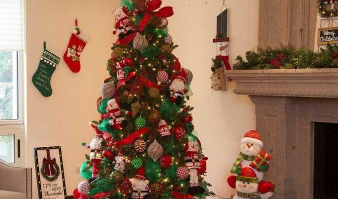 que significa el arbol de navidad