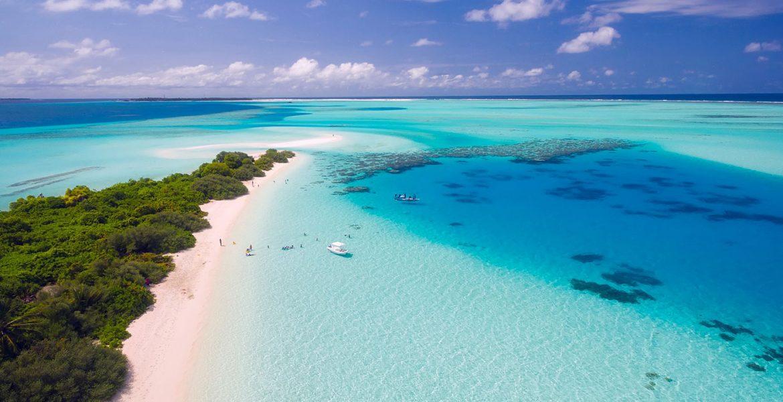 islas maldivas donde queda