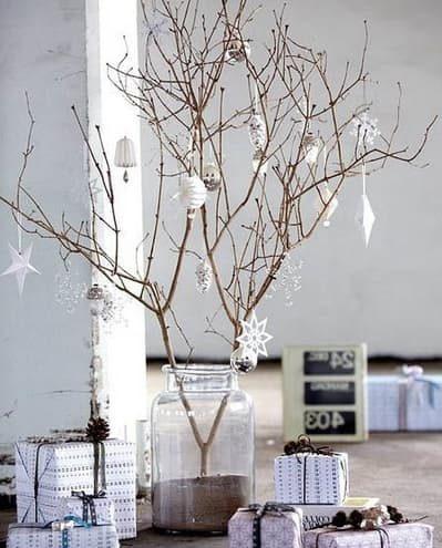 decoraciones navideñas