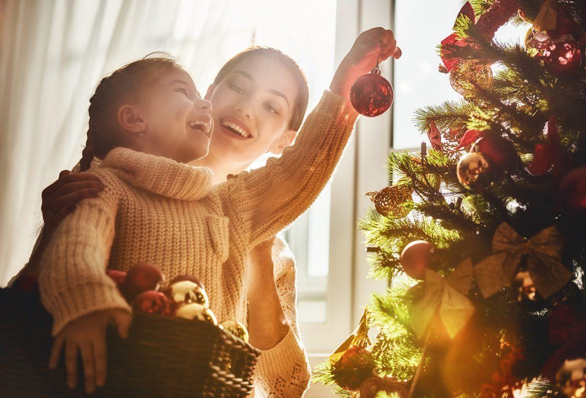 por que se arma el arbolito de navidad el 8 de diciembre