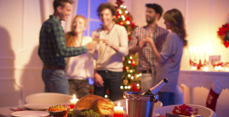 conflictos en las fiestas