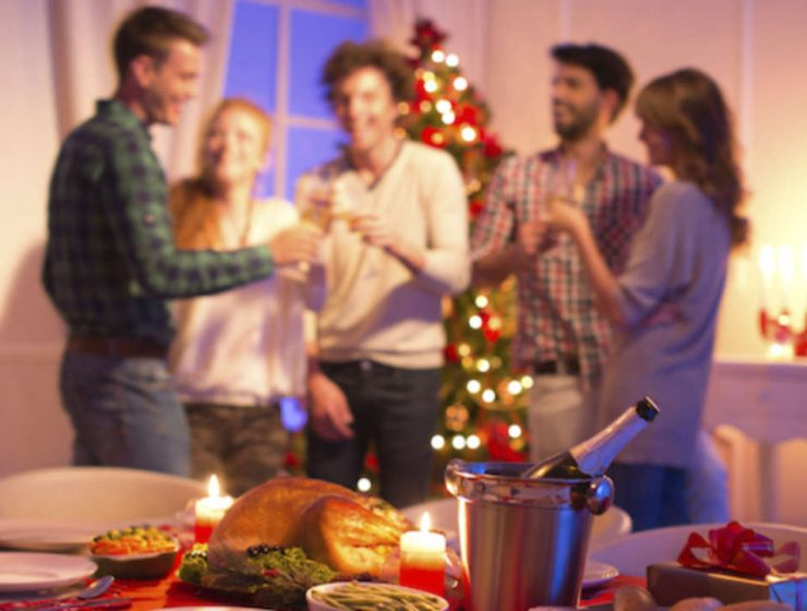 pautas conflictos en las fiestas