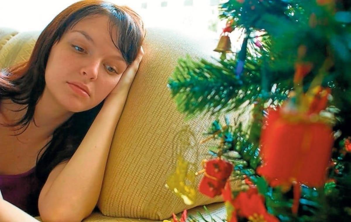 Navidad lejos de casa