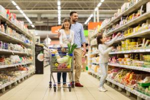 como gastar menos en el supermercado