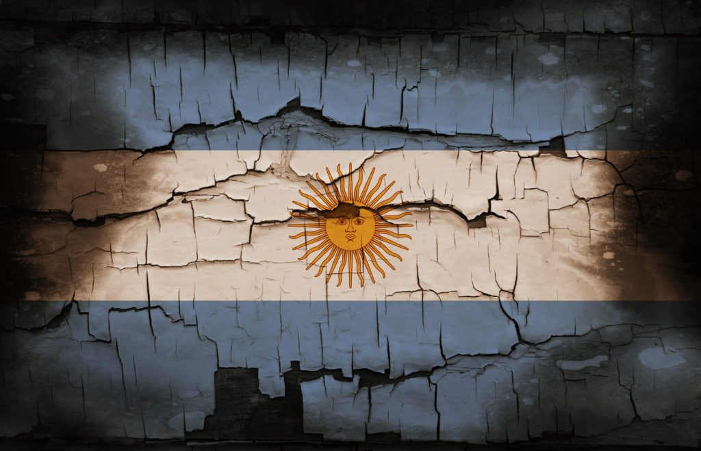 argentina grieta