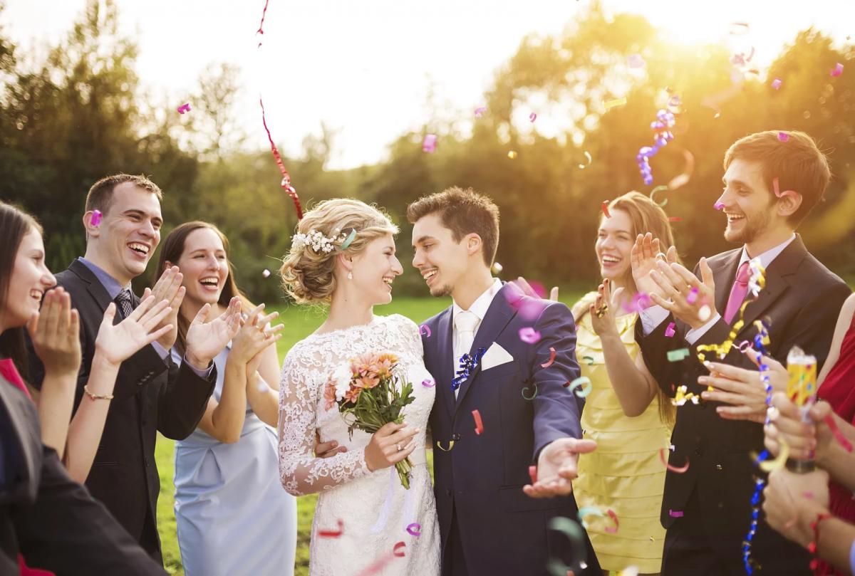 como vestirse para un casamiento