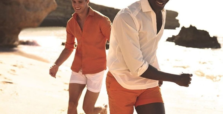 moda para hombres primavera verano 2022