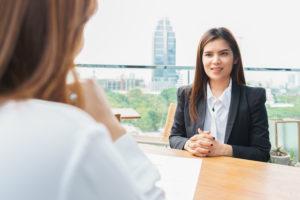 Cómo preparar una entrevista de trabajo