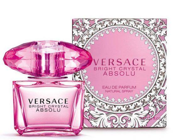 mejor perfume de mujer.