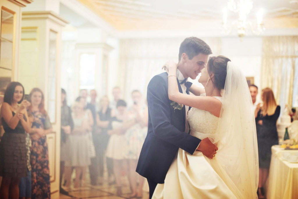 como organizar un casamiento