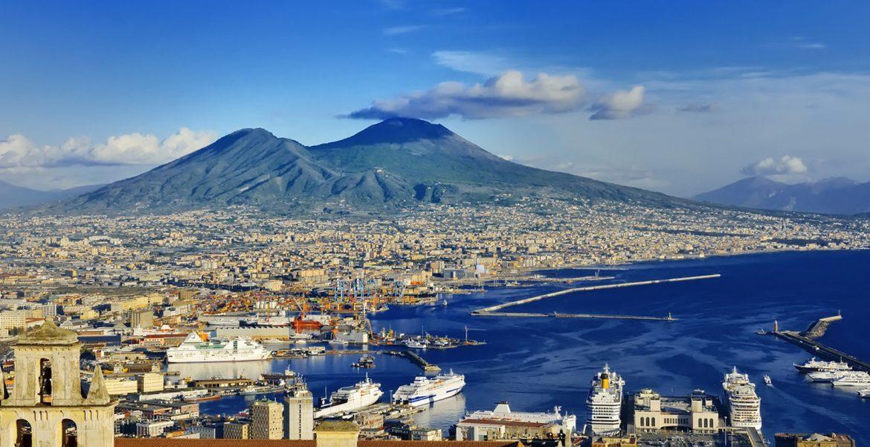 ciudades del mediterraneo