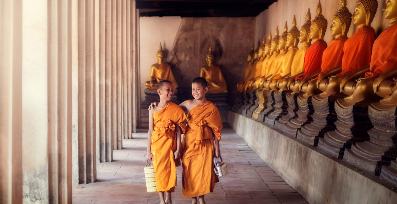 reencarnacion budismo