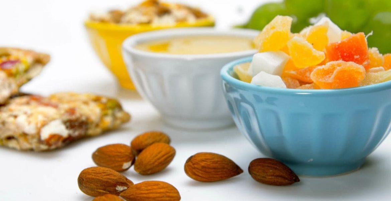 snack para diabeticos
