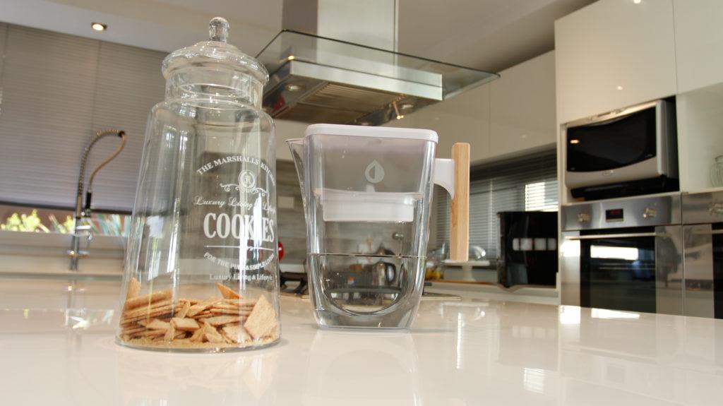 por qué comprar purificadores de agua