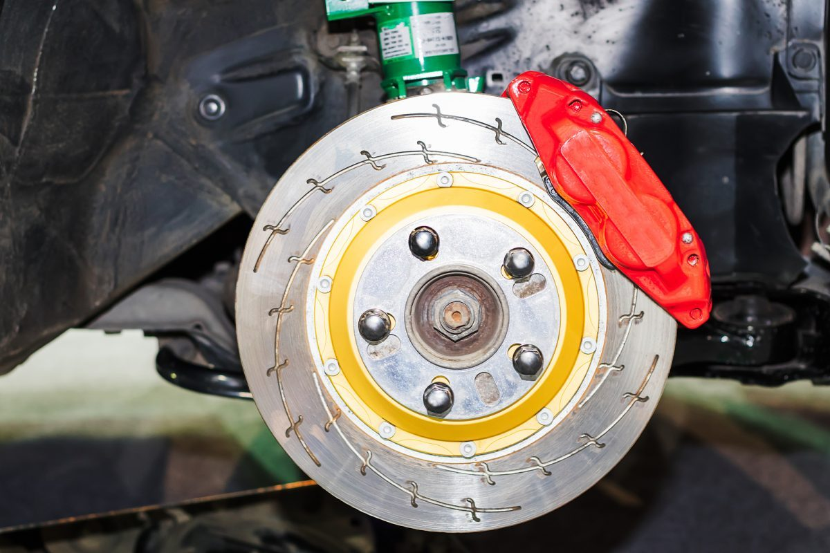 qué son los frenos ABS