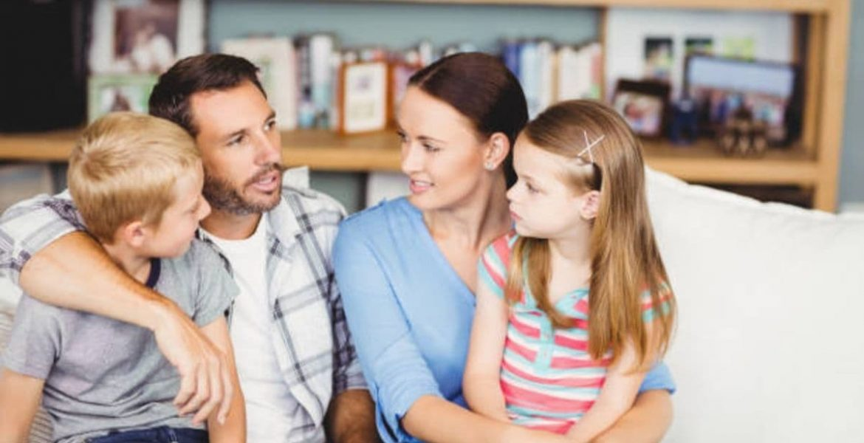 dialogo en familia