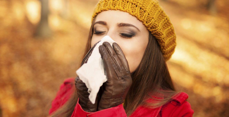 alergias gripes covid