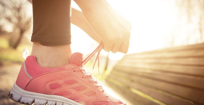 vida saludable actividad fisica
