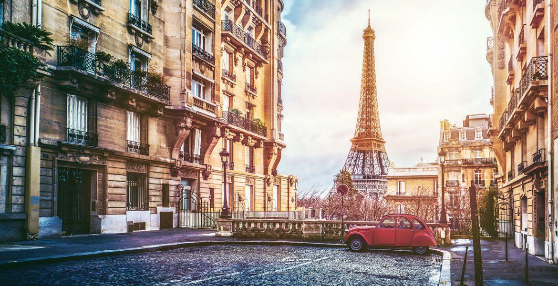 tips para tu viaje a paris