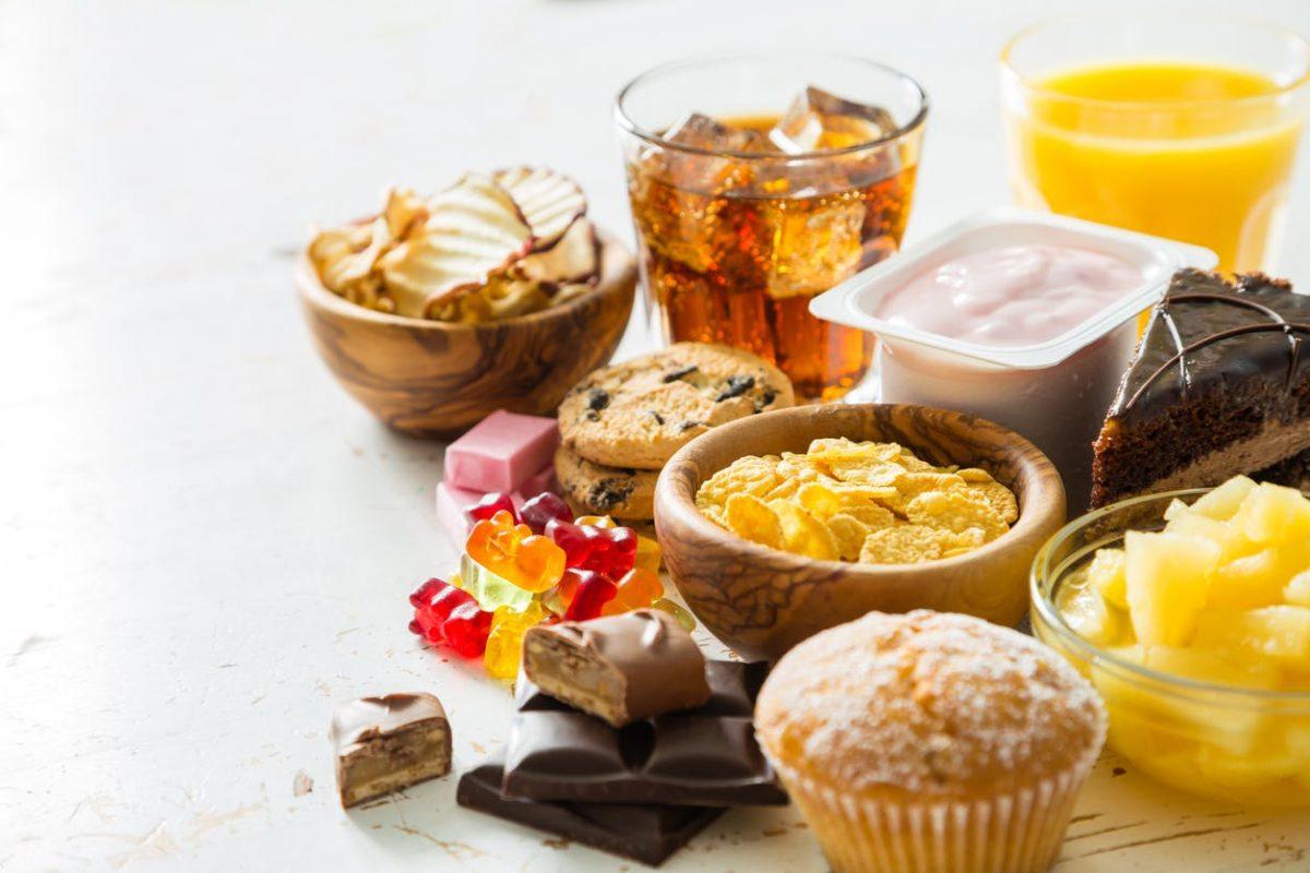 como eliminar el azucar
