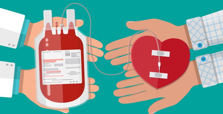donar sangre hace bien