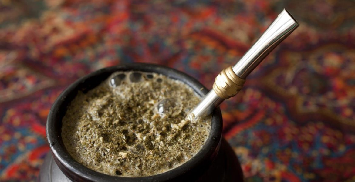 mate bar 30 yerbas