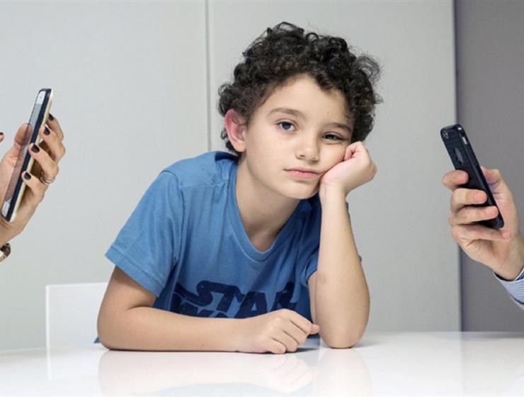 celular hijos