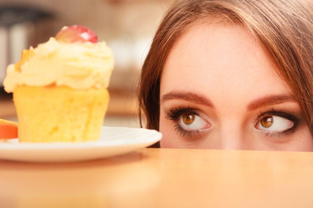 como combatir la ansiedad por comer