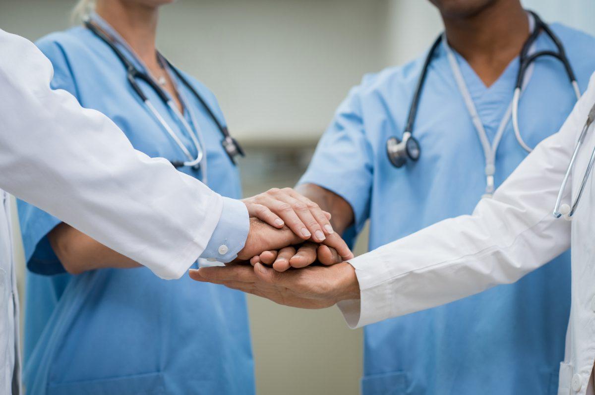 medicos enfermeros