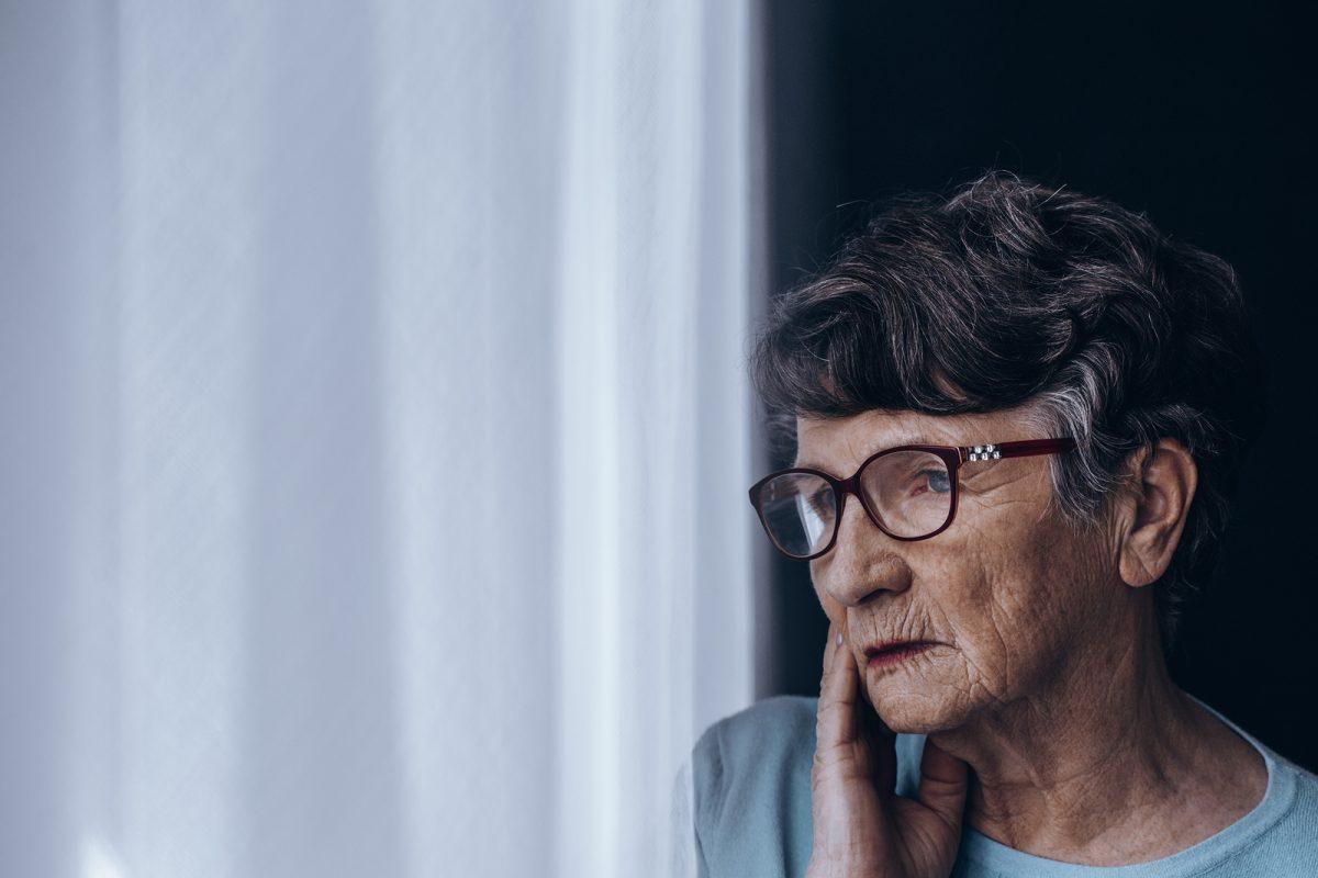adultos mayores depresion