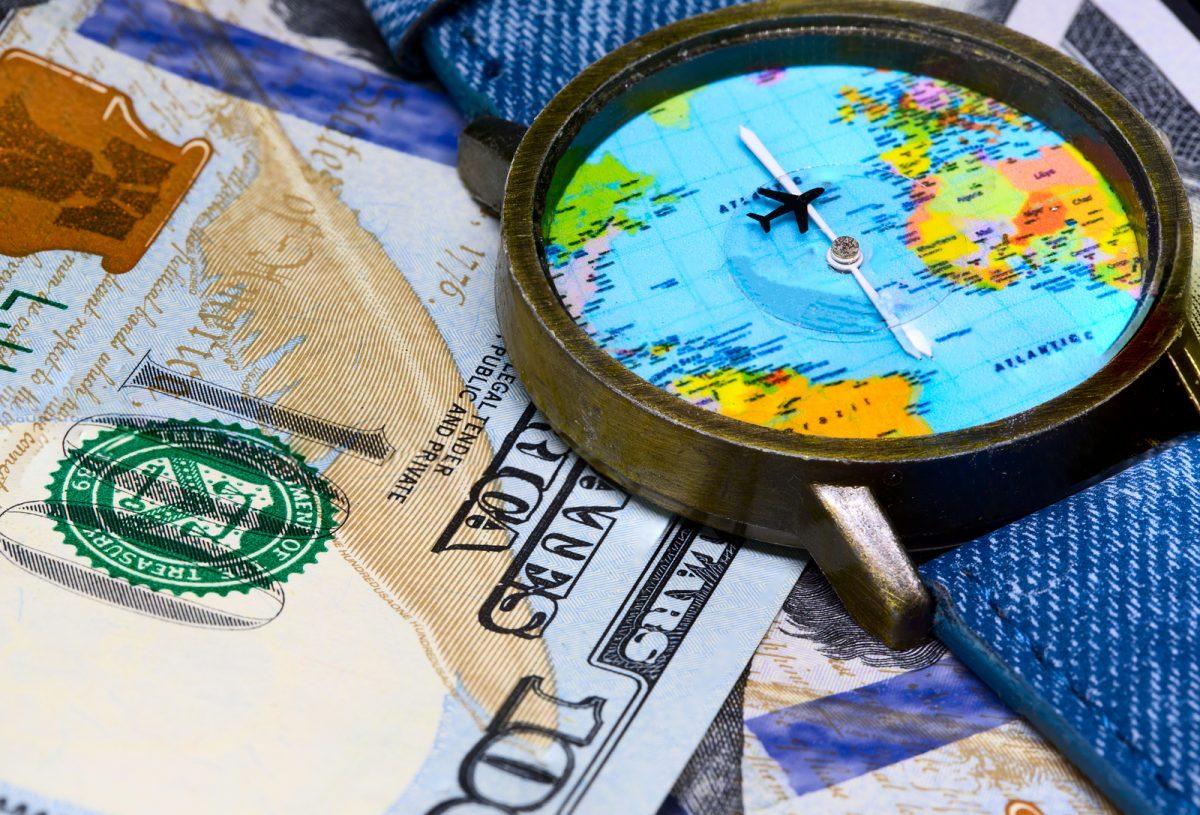 dolar viajes exterior