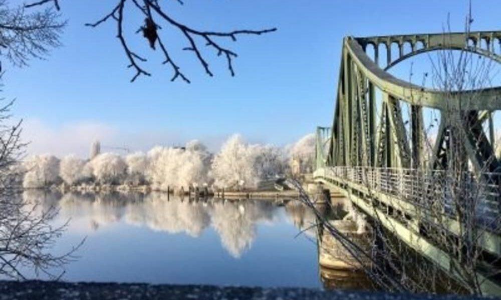 europa en invierno