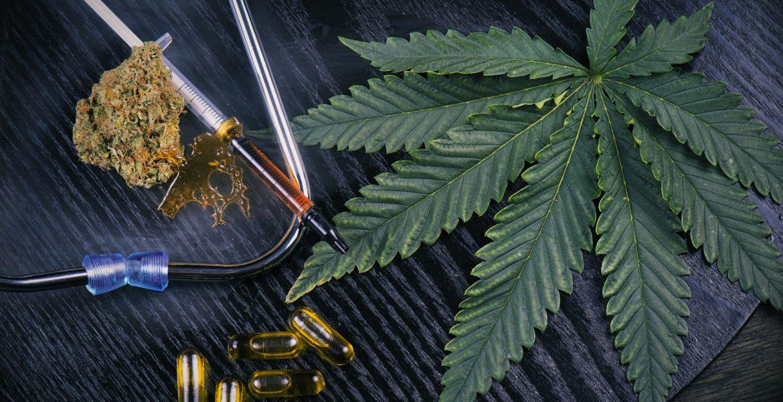 marihuana medicinal y porro