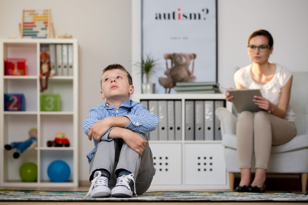 autismo tgd