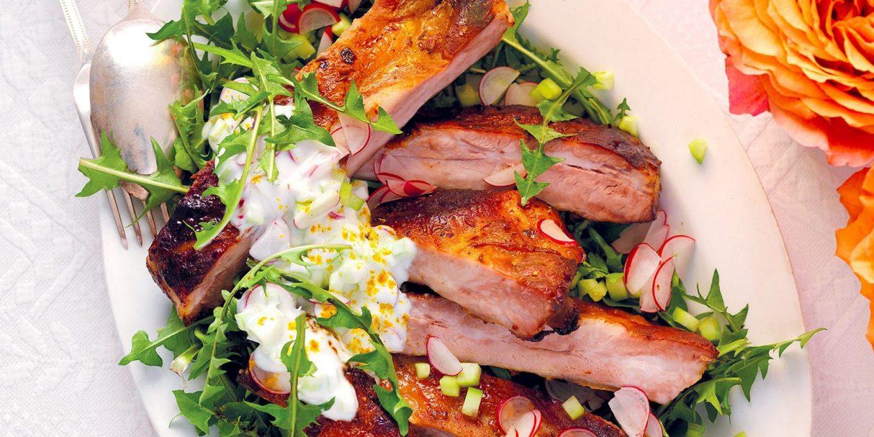recetas de matambrito de cerdo
