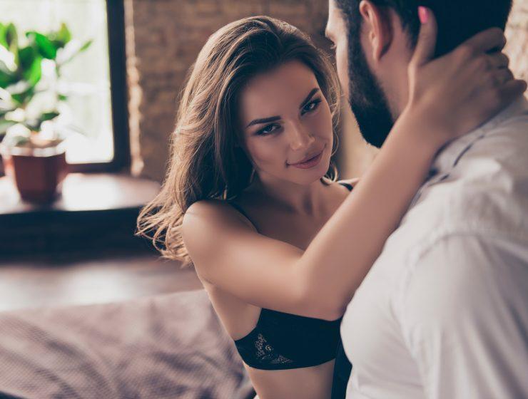 sexo y celos