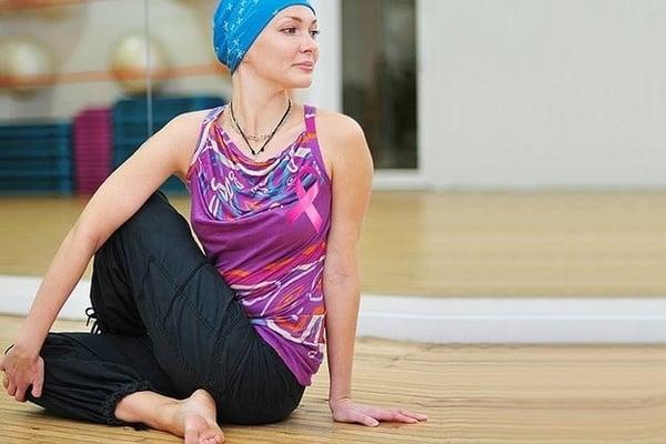 ejercicios contra el cancer