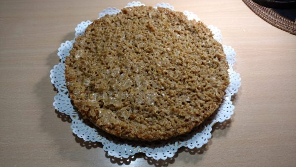 tarta de coco facil y rapida
