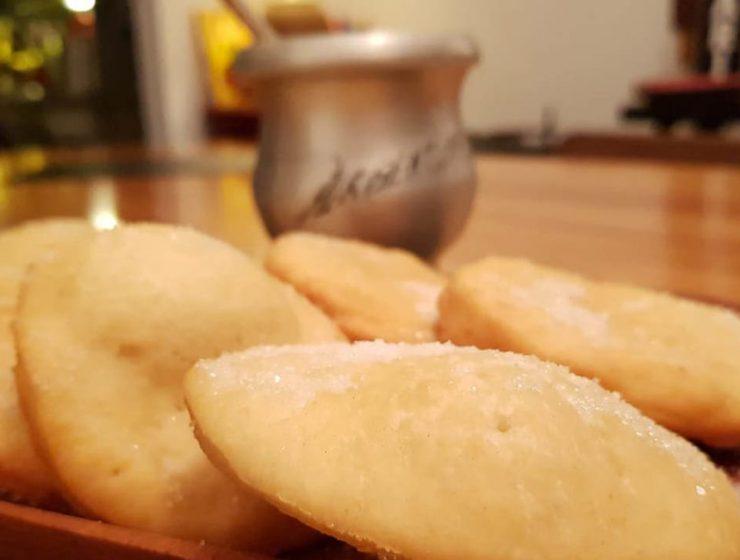 como hacer tortas fritas